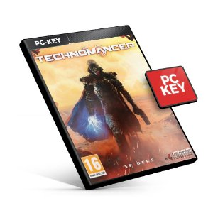 The Technomancer - PC KEY