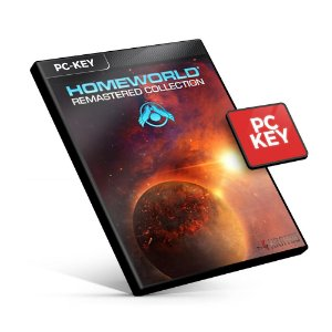 Homeworld Remastered Collection - PC KEY