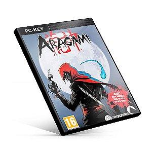 Aragami - PC KEY