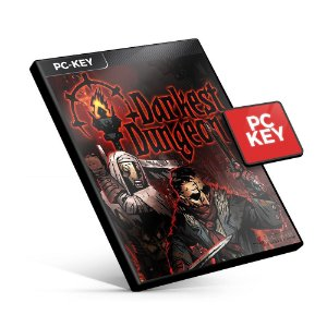Darkest Dungeon - PC KEY