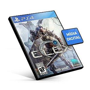 ELEX - PS4 Mídia Digital