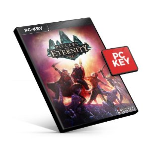 Pillars of Eternity Hero Edition - PC KEY