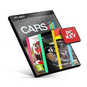 Project Cars - PC KEY