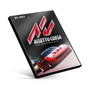 Assetto Corsa - PC KEY
