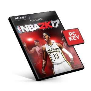 NBA 2K17 - PC KEY