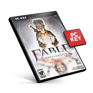 Fable Anniversary - PC KEY