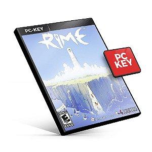 Rime - PC KEY