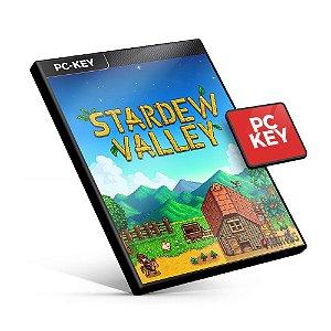 Stardew Valley - PC KEY