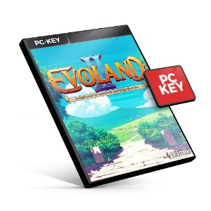 Evoland 2 - PC KEY