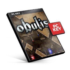 Obulis - PC KEY