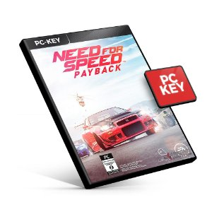 Need for Speed Payback - PC KEY