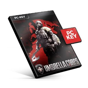 Umbrella Corps Standard Edition - PC KEY