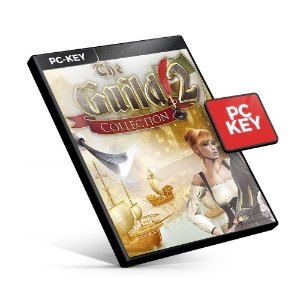 The Guild II Collection - PC KEY