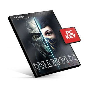 Dishonored 2 - PC KEY