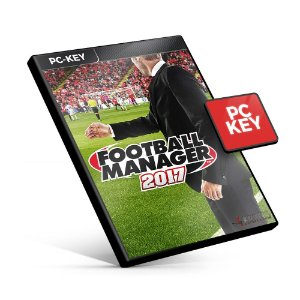 Football Manager 2017 - PC KEY