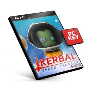 Kerbal Space Program - PC KEY