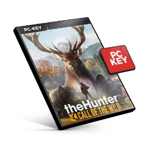 theHunter Call of the Wild - PC KEY