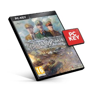 Sudden Strike 4 - PC KEY