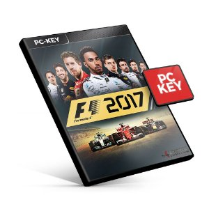 F1 2017 - PC KEY