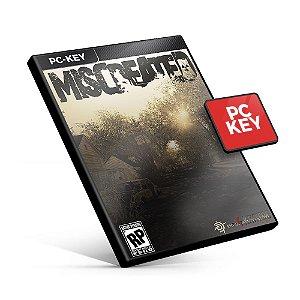 Miscreated - PC KEY