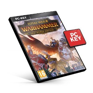 Total War Warhammer Old World Edition - PC KEY