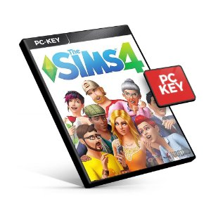 The Sims 4 - PC KEY