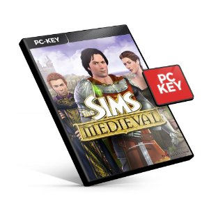 The Sims Medieval - PC KEY