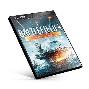 Battlefield 4 - Naval Strike DLC - PC KEY