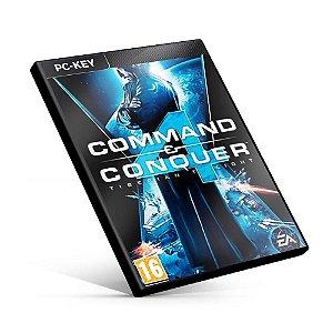 Command & Conquer 4 Tiberian Twilight - PC KEY