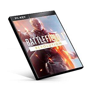 Battlefield 1 Revolution - PC KEY