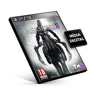 Darksiders + Darksiders II Ultimate Edition - PS3 Mídia Digital