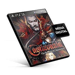 Castlevania Chronicles - PS3 Mídia Digital