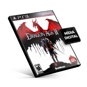 Dragon Age™ II - PS3 Mídia Digital