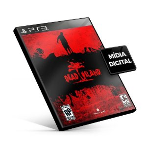 Dead Island - Franchise Pack - PS3 Mídia Digital
