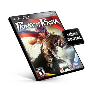 Prince of Persia - PS3 Mídia Digital
