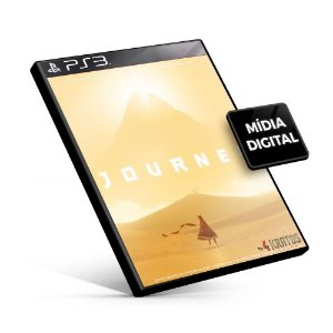 Journey - PS3 Mídia Digital