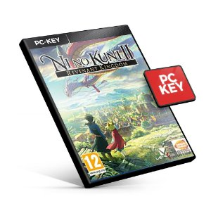 Ni no Kuni II REVENANT KINGDOM - PC KEY