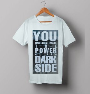 Camiseta - Dark Side