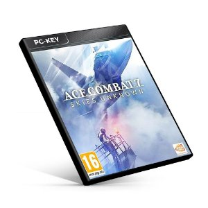 ACE COMBAT 7 SKIES UNKNOWN - STEAM PC KEY