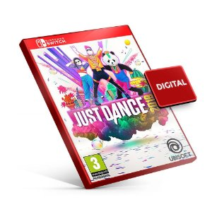 Just Dance 2019 - Nintendo Switch Mídia Digital