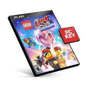 The Lego Movie 2 Videogame PC Key - Steam