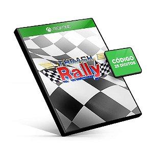 ACA NEOGEO THRASH RALLY Xbox One Código 25 Dígitos