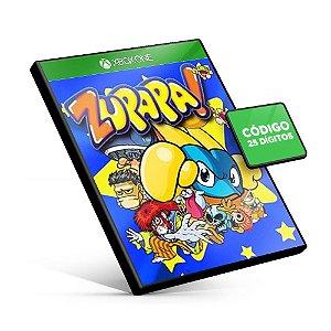 ACA NEOGEO ZUPAPA! Xbox One Código 25 Dígitos