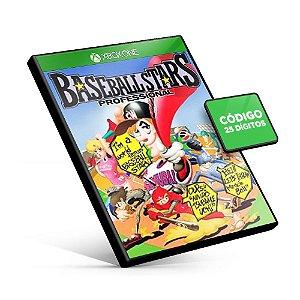 ACA NEOGEO BASEBALL STARS PROFESSIONAL Xbox One Código 25 Dígitos