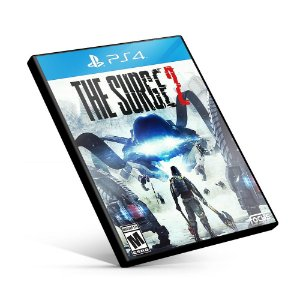 The Surge 2 - PS4 Mídia Digital