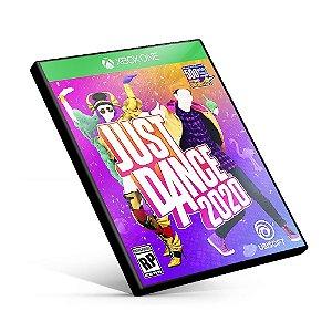 Just Dance 2020 Xbox One Código 25 Dígitos