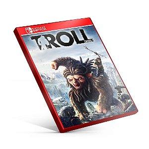 Troll and I - Nintendo Switch Mídia Digital