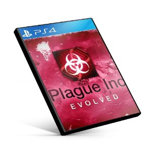 Plague Inc: Evolved - PS4 Mídia Digital