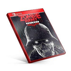 Zomby Arm Trilogy - Nintendo Switch Mídia Digital