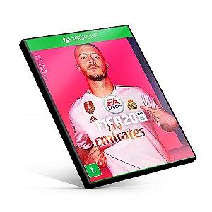 FIFA 20 - Xbox One Midia Digital